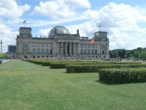 Reichstag ou Bundestag