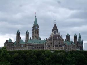 O Parlamento e a Biblioteca