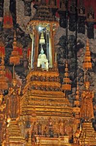 Buddha de Esmeralda