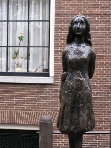 Casa da Anne Frank