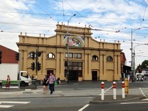 Melbourne: Queen Victoria Market