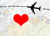 Amor Viajante