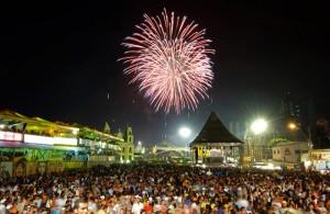Campina Grande tem 30 dias de festa