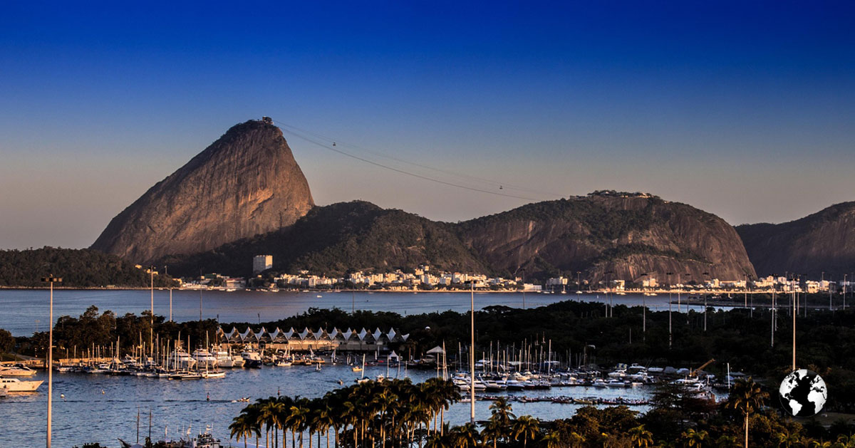 3x4 Rio de Janeiro.