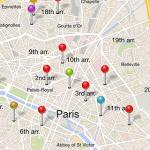 App: Food Lover's Guide to Paris