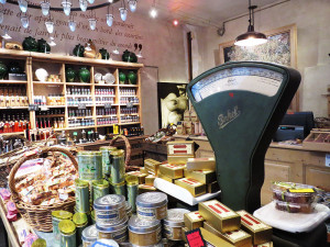 Azeite de oliva, azeitonas e mais na segunda parada do tour
