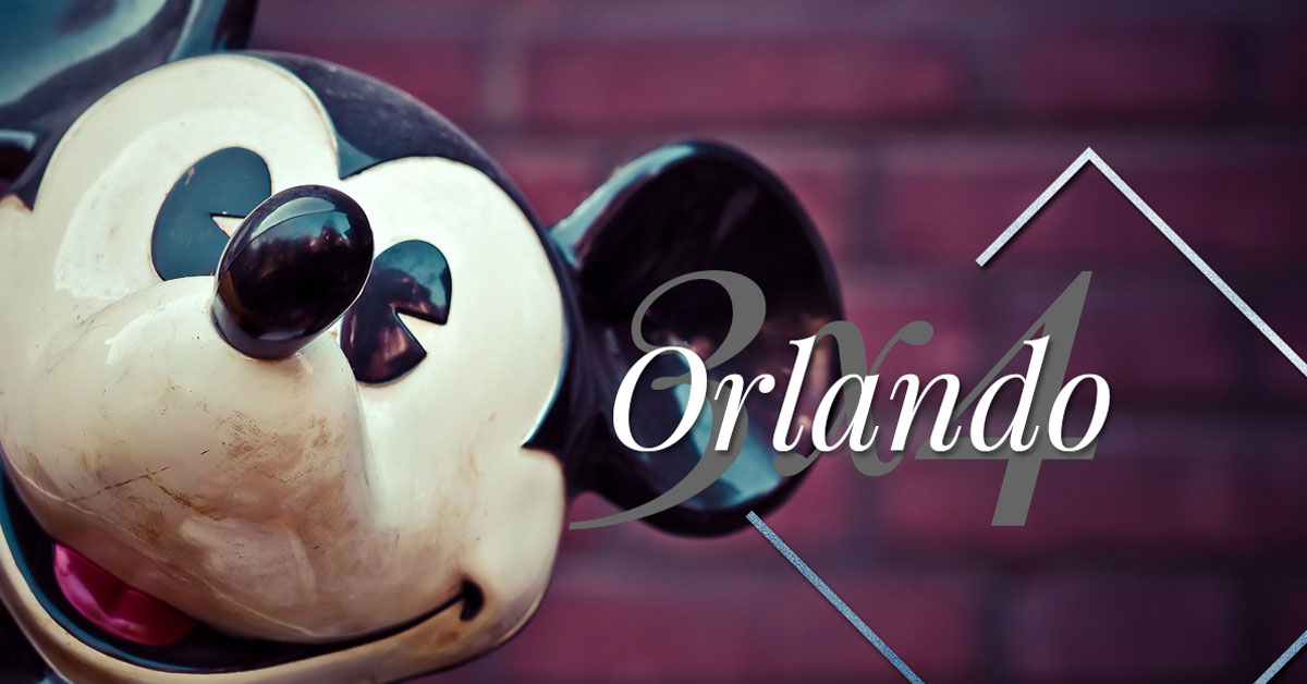3x4 Orlando.