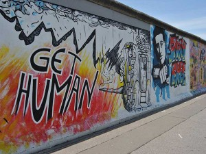 Arte Moderna e Contemporânea em Berlim: East Side Gallery