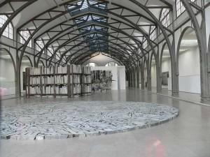 Arte Moderna e Contemporânea em Berlim: Hamburger Bahnhof