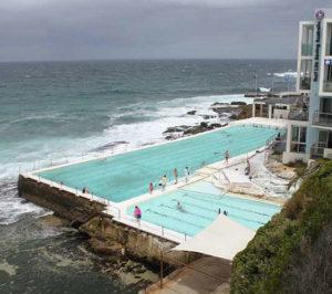 Bondi Beach (Austrália).