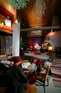 84a24f4cbebc Onde fica a Casa do Papai Noel?   SOSViagem