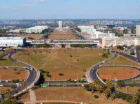 Panorama de Brasilia