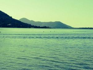 Lagoa de Florianópolis