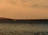 Pontes nas Ilhas Keys