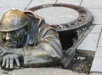 Moradores Ilustres de Bratislava (Eslovaquia)