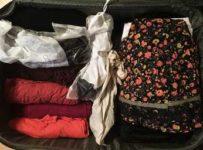 Como arrumar sua mala