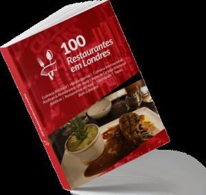 100 Restaurantes em Londres