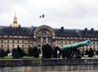 Museu Militar (Invalides) em Paris