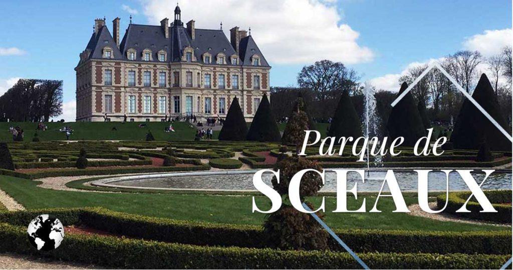 Além de tudo, o parque ainda tem um Chateau