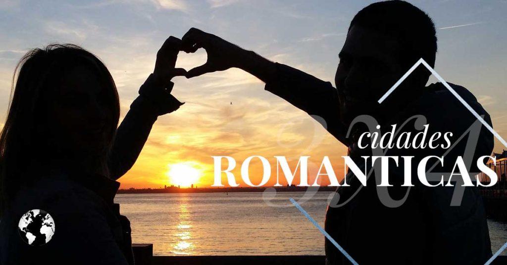 3x4 Cidades Romanticas
