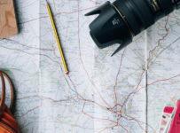 Monte seu roteiro de viagem grátis