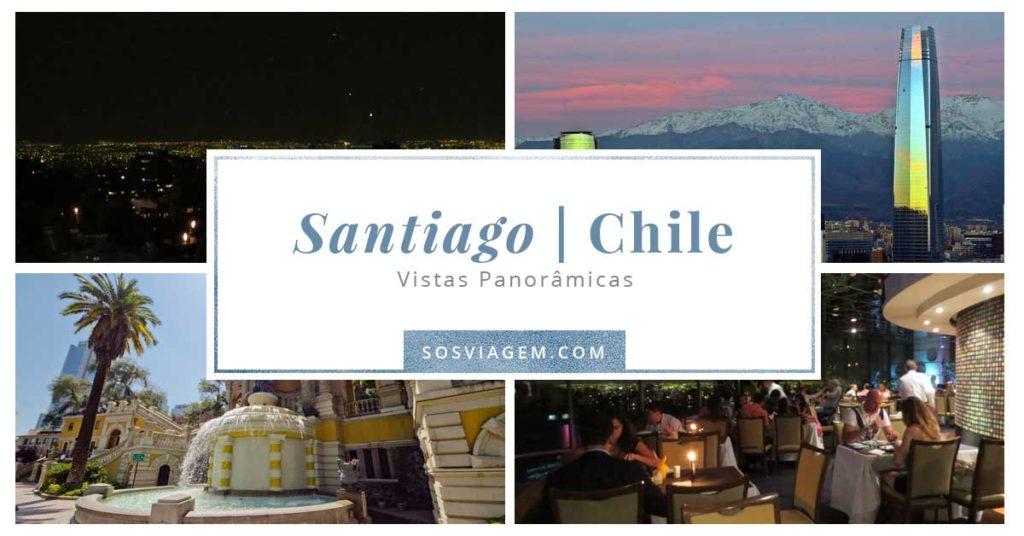 Mirantes de Santiago, Chile