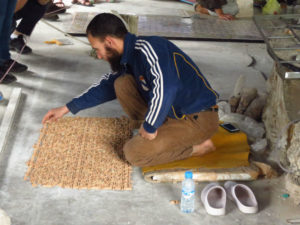 Polo de produção de cerâmica