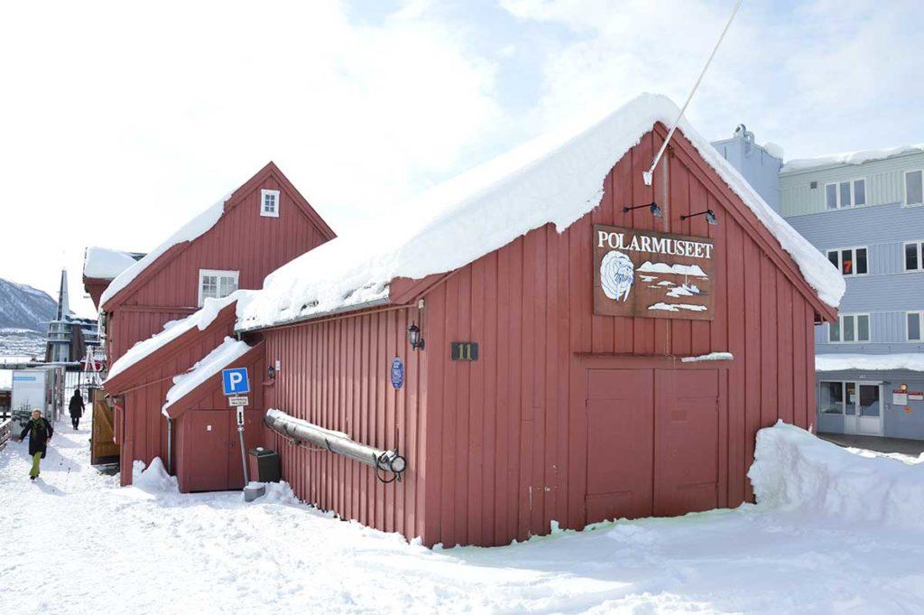 Museu Polar