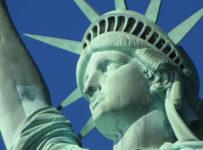 Nova York é uma das cidades mais visitadas por turistas no mundo.