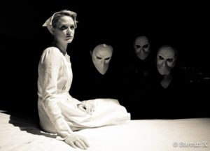Sleep No More.