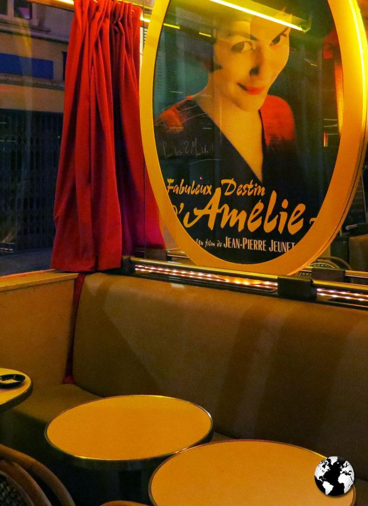 Só quero o crème brullé se ele quebrar igualzinho o da Amélie