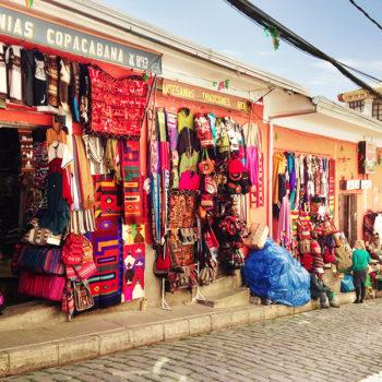 Mercado das Bruxas