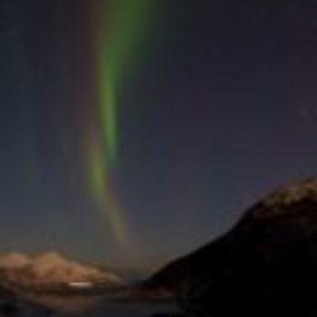 Em busca da Aurora Boreal