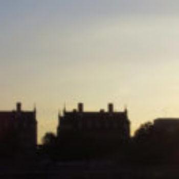 Ensaio fotográfico em Londres