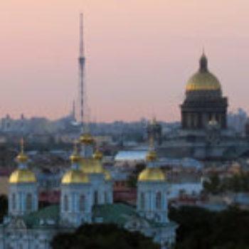 São Petersburgo (Rússia)
