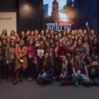 Todos os blogueiros que participaram do IIIEEBB