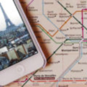 Apps de Paris