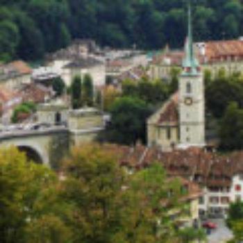 Bern, Suiça