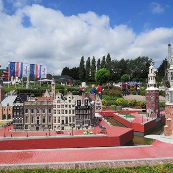 Mini Europa: Holanda