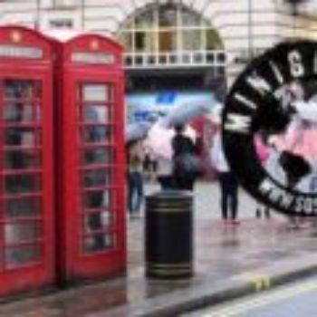 MiniGuia de Londres!