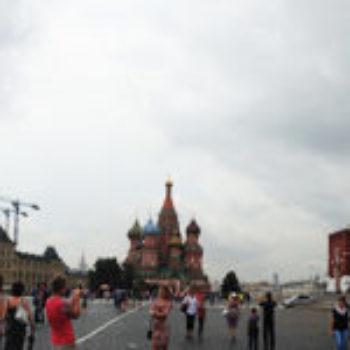 Moscou, Russia