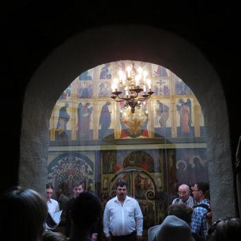 Moscou: Catedral de São Basílio