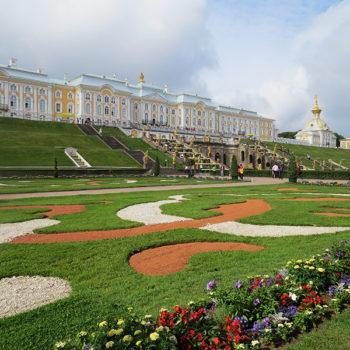 Palácio de Peterhof
