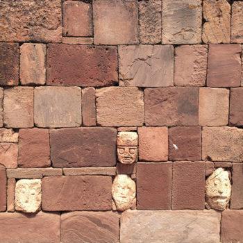 Tiwanacu: Templo no Subsolo