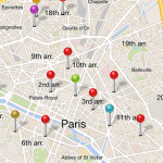 App: Food Lover's Guide to Paris