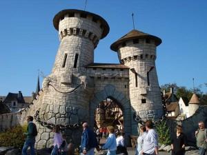 Parc Asterix (Paris)