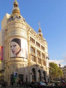Lojas Printemps (Paris)