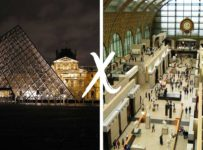 Louvre ou Orsay