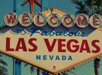 No estado de Nevada, cercado pelo deserto de Mojave, está localizado o maior parque de diversões do mundo: Las Vegas!