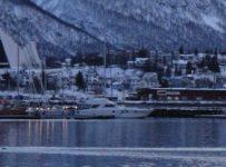Tromso, Noruega